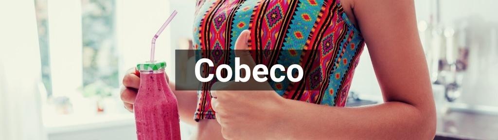 ✅ Alle hoge kwaliteit Cobeco producten van Smartific.nl