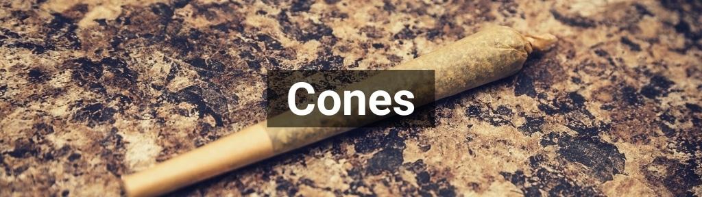 ✅ Alle hoge kwaliteit Cones producten van Smartific.nl