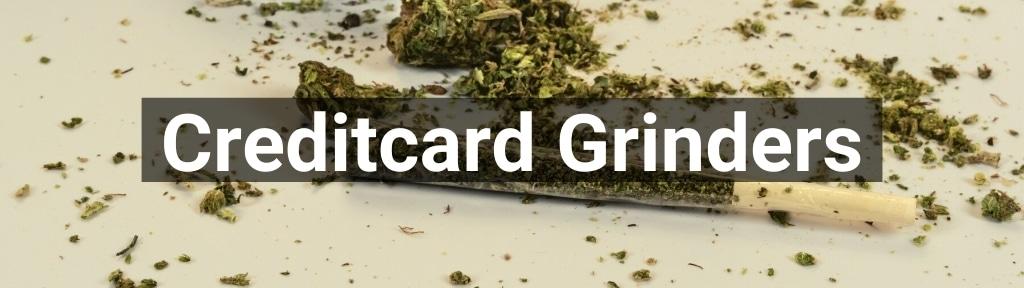✅ Alle hoge kwaliteit Creditcard Grinders producten van Smartific.nl