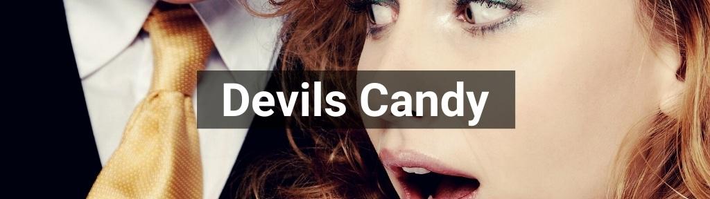 ✅ Alle hoge kwaliteit Devils Candy producten van Smartific.nl