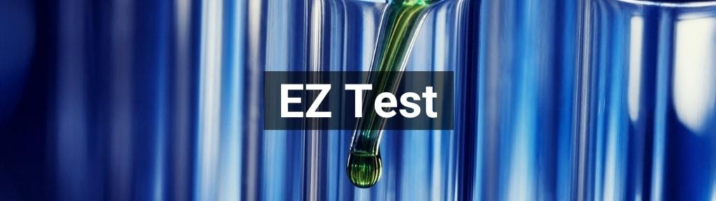 ✅ Alle hoge kwaliteit EZ Test producten van Smartific.nl