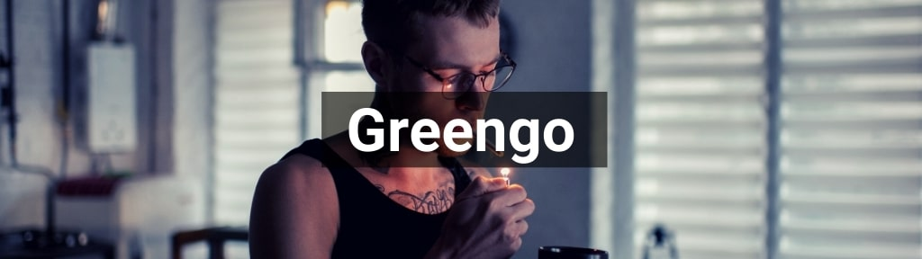 ✅ Alle hoge kwaliteit Greengo producten van Smartific.nl