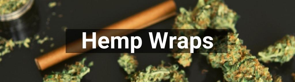 ✅ Alle hoge kwaliteit Hemp Wraps producten van Smartific.nl