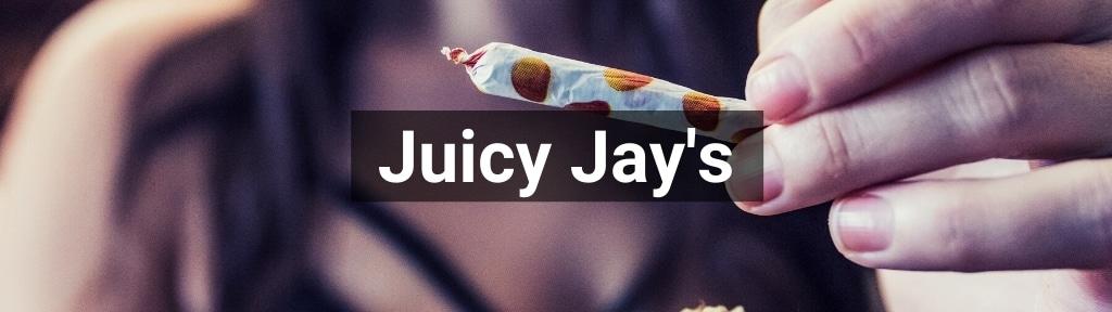 ✅ Alle hoge kwaliteit Juicy Jay's producten van Smartific.nl