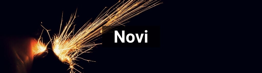 ✅ Alle hoge kwaliteit Novi producten van Smartific.nl