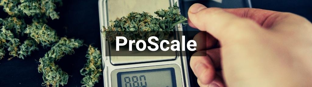 ✅ Alle hoge kwaliteit ProScale producten van Smartific.nl