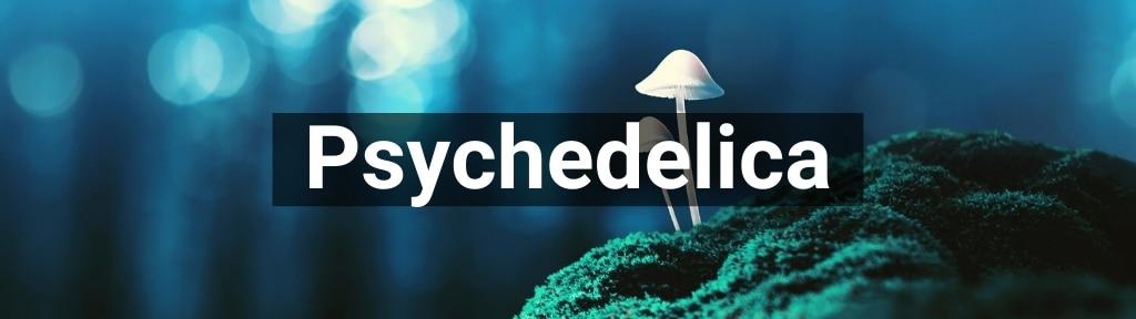 ✅ Alle hoge kwaliteit Psychedelica producten van Smartific.nl