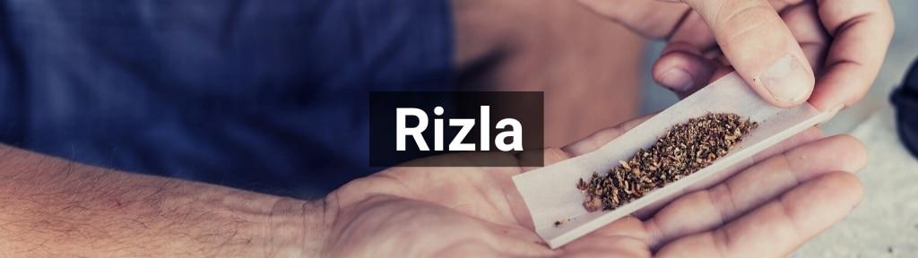 ✅ Alle hoge kwaliteit Rizla producten van Smartific.nl