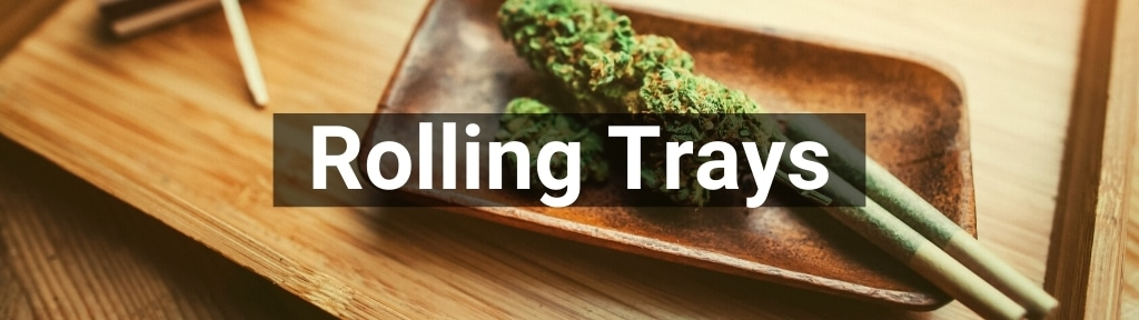✅ Alle hoge kwaliteit Rolling Trays producten van Smartific.nl