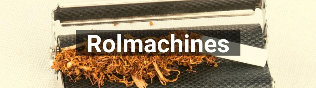 ✅ Alle hoge kwaliteit Rolmachines producten van Smartific.nl