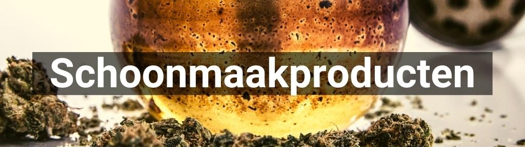 ✅ Alle hoge kwaliteit Schoonmaakproducten producten van Smartific.nl