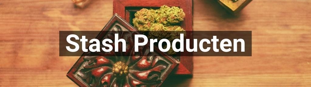✅ Alle hoge kwaliteit Stash Producten producten van Smartific.nl