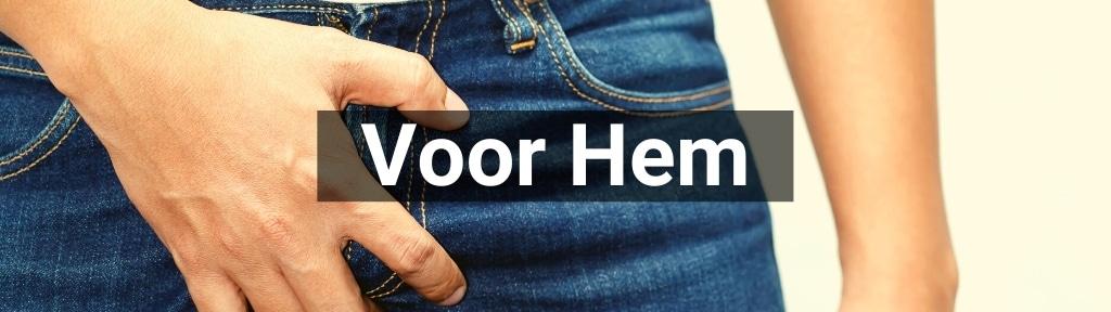 ✅ Alle hoge kwaliteit Voor Hem producten van Smartific.nl