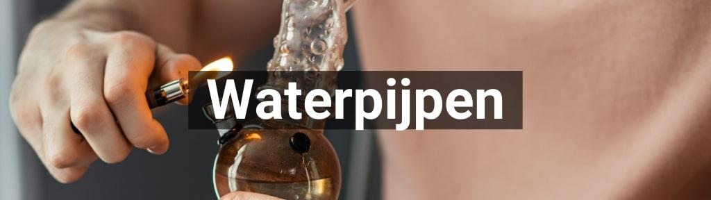 ✅ Alle hoge kwaliteit Waterpijpen producten van Smartific.nl