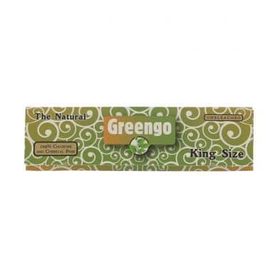 💨 Greengo King Size Slim Lange Vloei Smartific 5149600000005