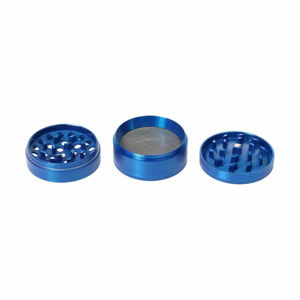 🧐 Tsunami Blue Grinder Smartific 702840349102
