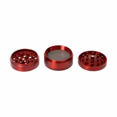 🧐 Tsunami Red Grinder Smartific 702840349164