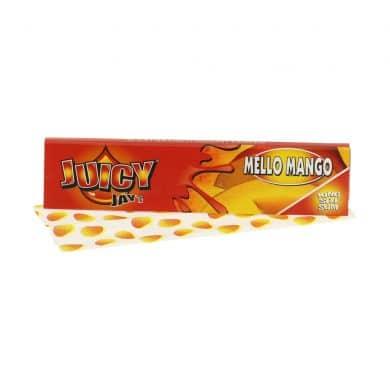 💨 Vloeipapier met mango smaak Juicy Jay's Smartific 716165172604