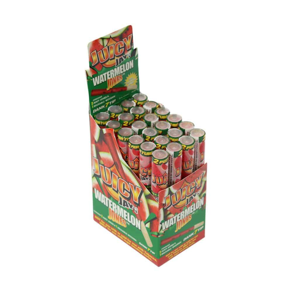 💨 Watermeloen Prerolled Juicy Jones Cone Smartific 716165200031