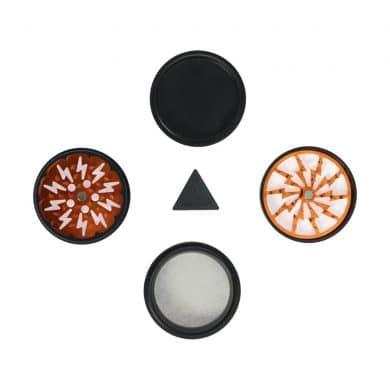 🧐 Thorinder Orange Grinder Smartific 8717624213779