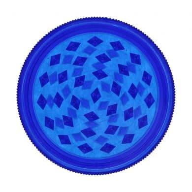 🧐 Acryl Grinder donker blauw Smartific 8717624215988