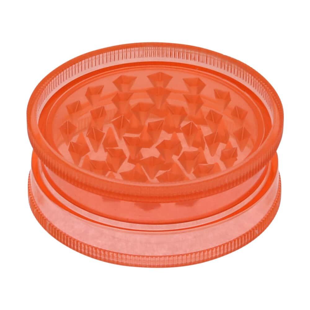 🧐 Acryl Grinder Oranje Smartific 8717624216008
