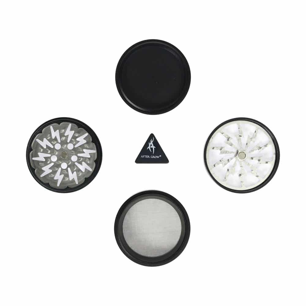 🧐 Thorinder Silver Grinder Smartific 8717624217401