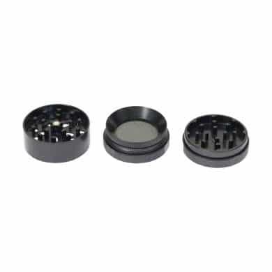 🧐 Kleine SLX grinder met keramische coating en anti aanbaklaag Smartific 8718053635668