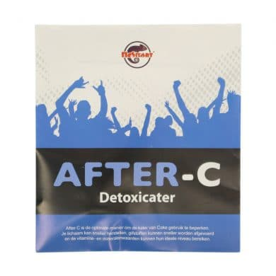 💊 Fast Recovery After C Capsules Smartific 8718274710564
