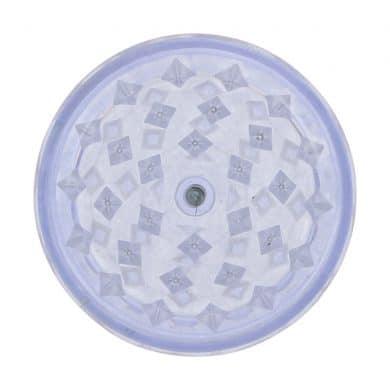 🧐 Acryl 3-delige heldere grinder Smartific 8718274715378