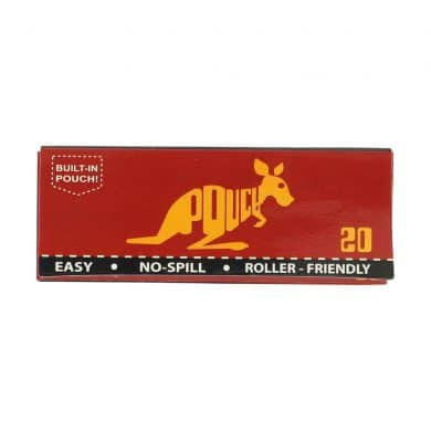 💨 Pouch Papers 1¼ Smartific 16165124107