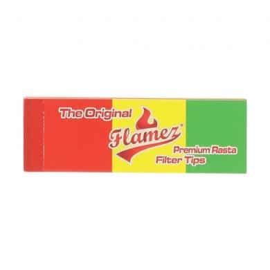 💨 Flamez Rasta-tips Smartific 4751231320035