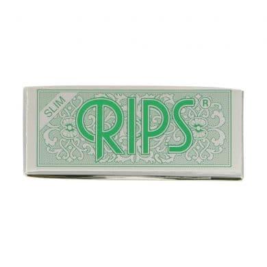 💨 Rips Green Vloeitjes Lange Vloei Smartific 5027978241124