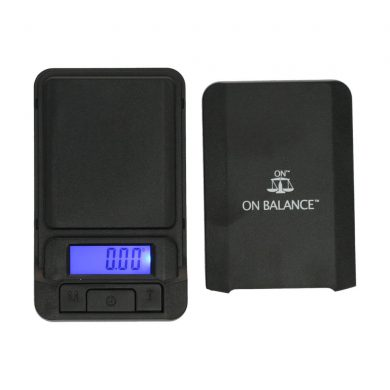 🧐 Mini Weegschaal On Balance LS-100 (100 g x 0,01 g) Smartific 5060347970058