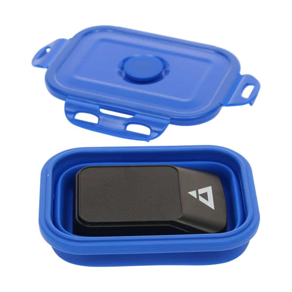 🧐 Weegschaal On Balance Mini siliconen schaal (100 g x 0,01 g) Smartific 5060347971680