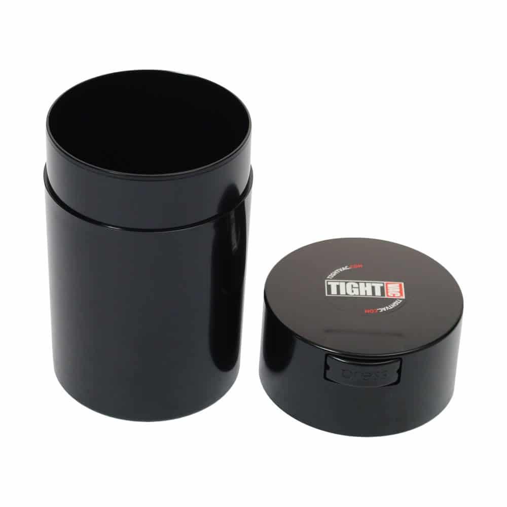 🧐 Tightvac Stashbox Zwart Smartific 609465409214