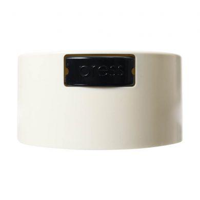 🧐 Tightvac Stashbox wit met witte dop Smartific 609465409948