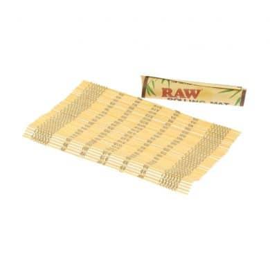 🧐 Raw bamboe rolmat Smartific 716165151098