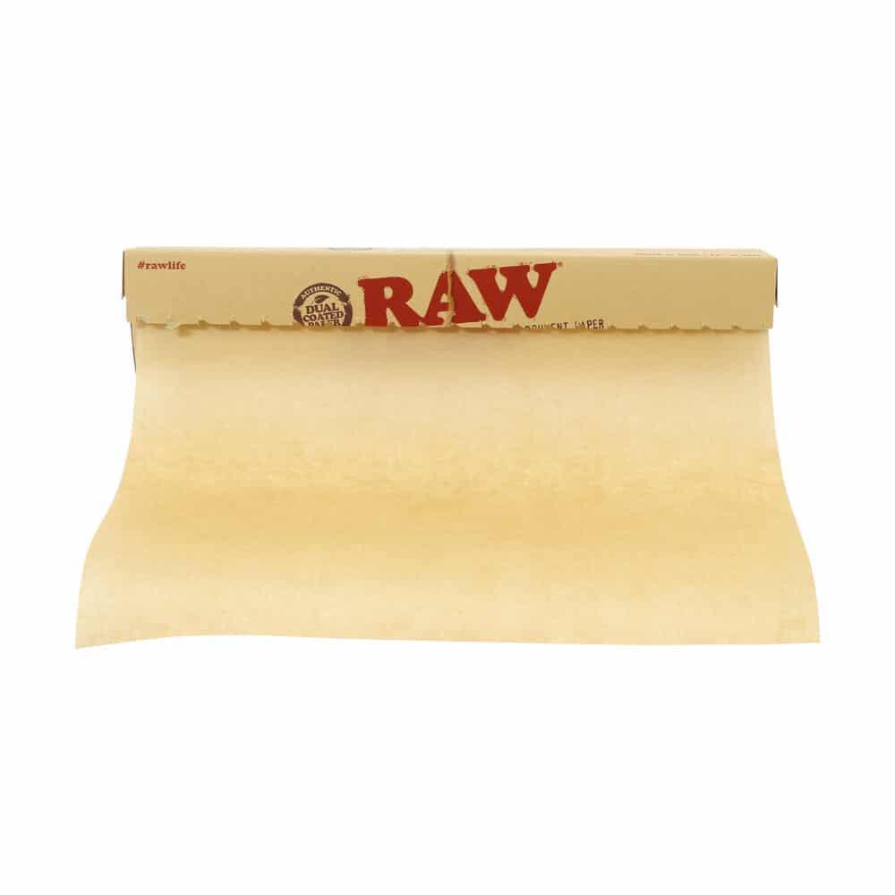 💨 Raw ongeraffineerd perkamentpapier Smartific 716165155683