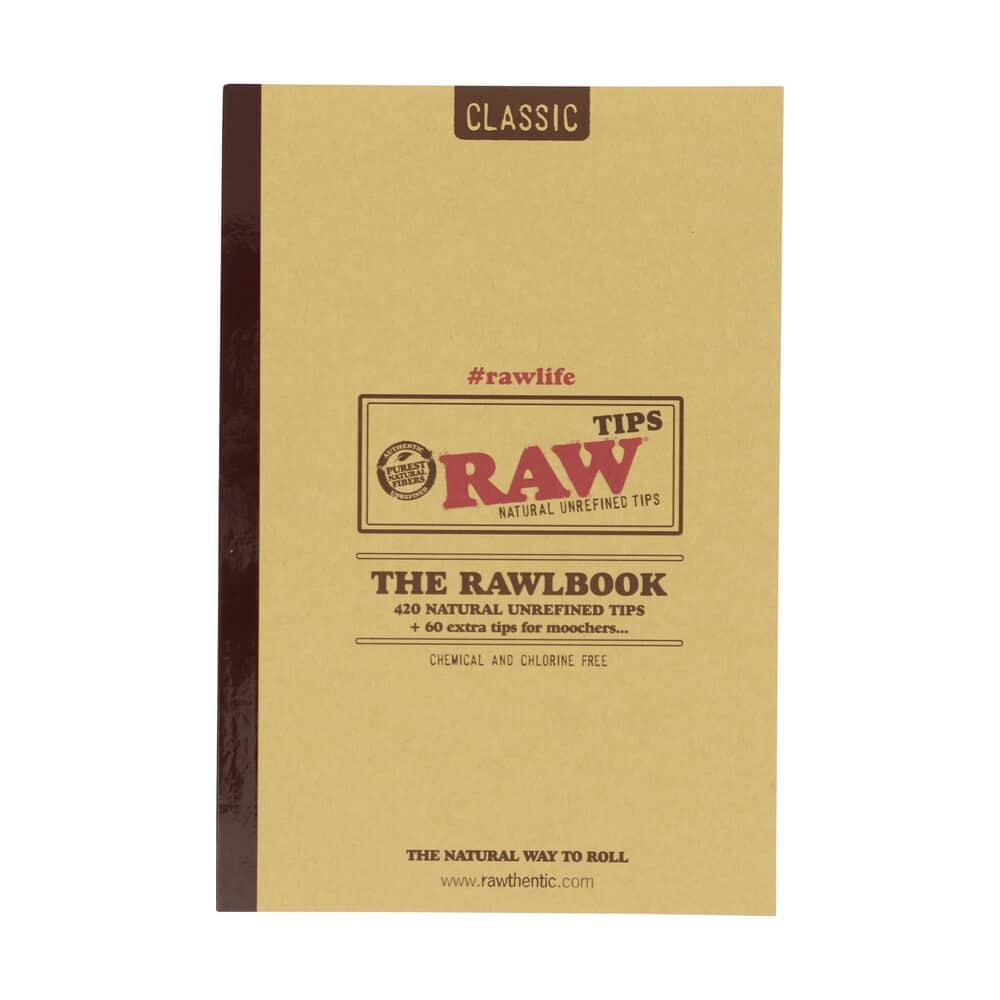 💨 Rawlbook-tipboekje RAW Smartific 716165157977