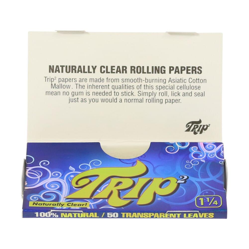💨 Trip2 Doorzichtig transparant cellulose vloei Smartific 716165172017