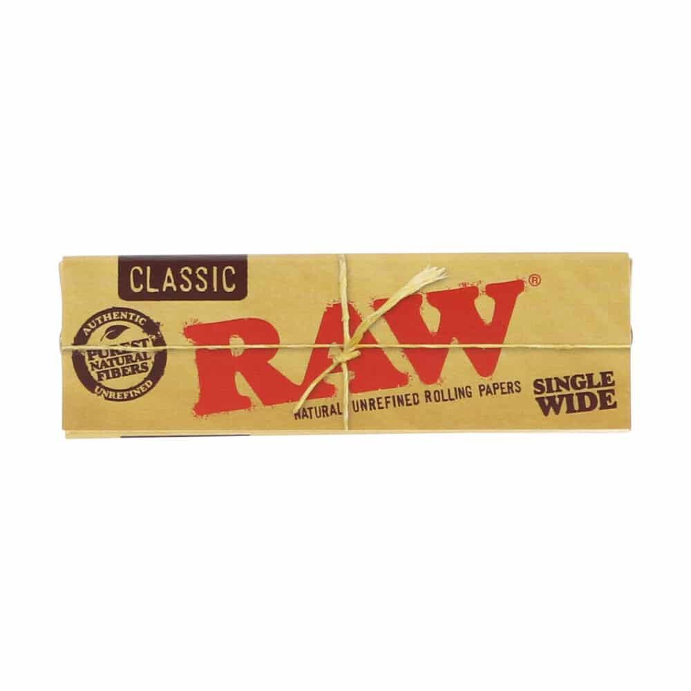 💨 Raw Classic Single Wide vloei Smartific 716165173670
