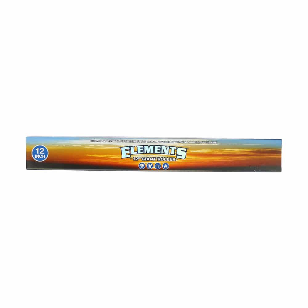 🧐 Elements 30CM Gigantische Joint Rolling Machine Smartific 716165174035