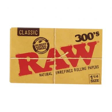 ? Raw 300's Classic 1¼ vloei Smartific 716165177340