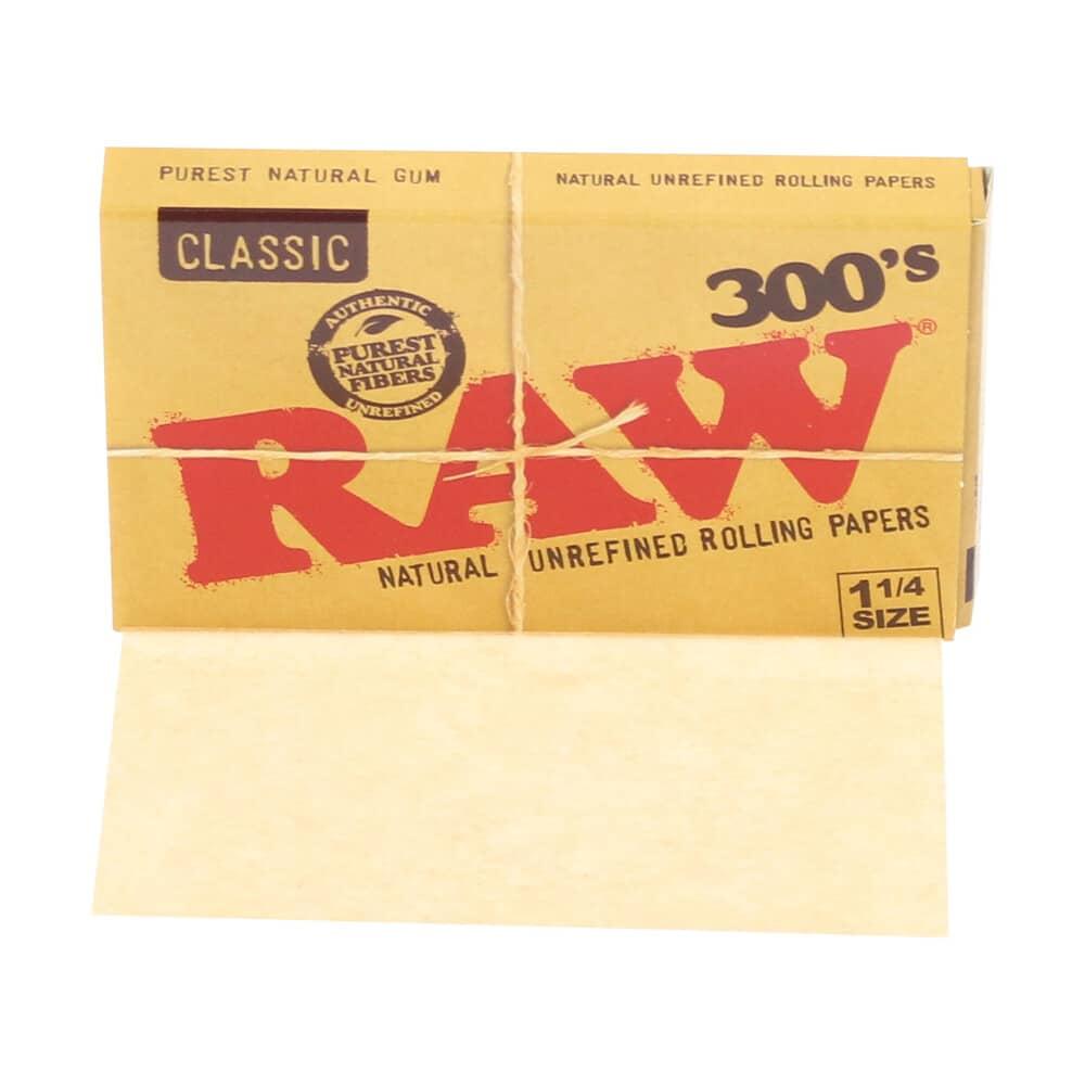 💨 Raw 300's Classic 1¼ vloei Smartific 716165177340