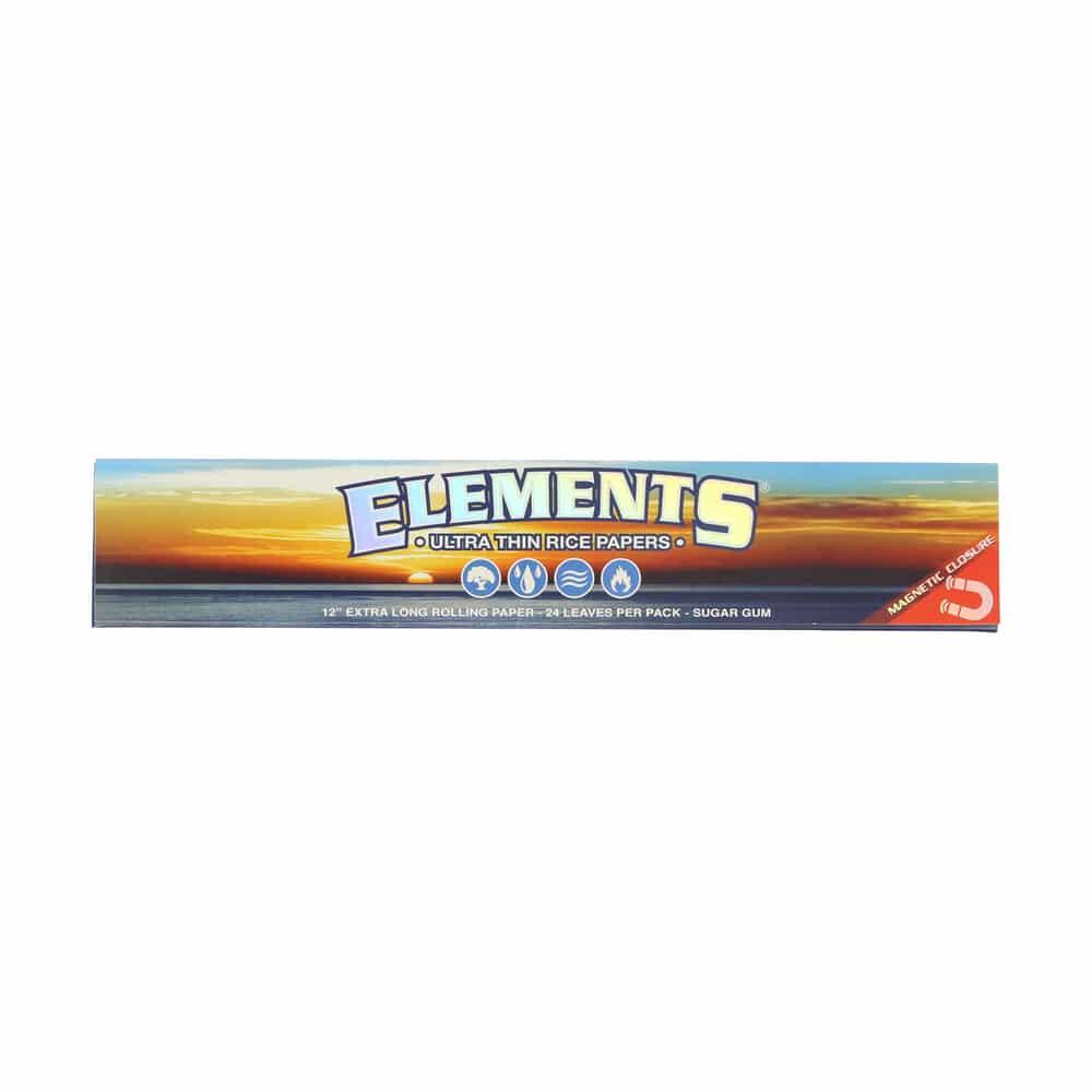 💨 Elements enorme lange vloei Smartific 716165177494