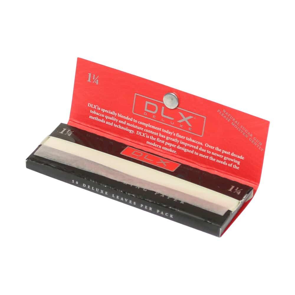💨 DLX 1¼ Deluxe vloeipapier Smartific 716165177517