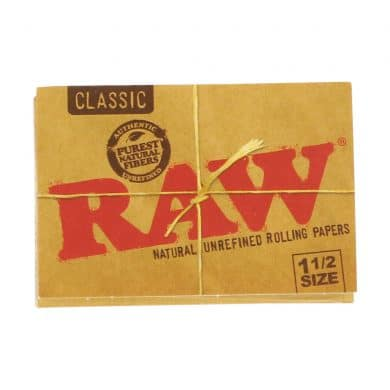 ? Raw Classic 1½ vloeipapier Smartific 716165178439