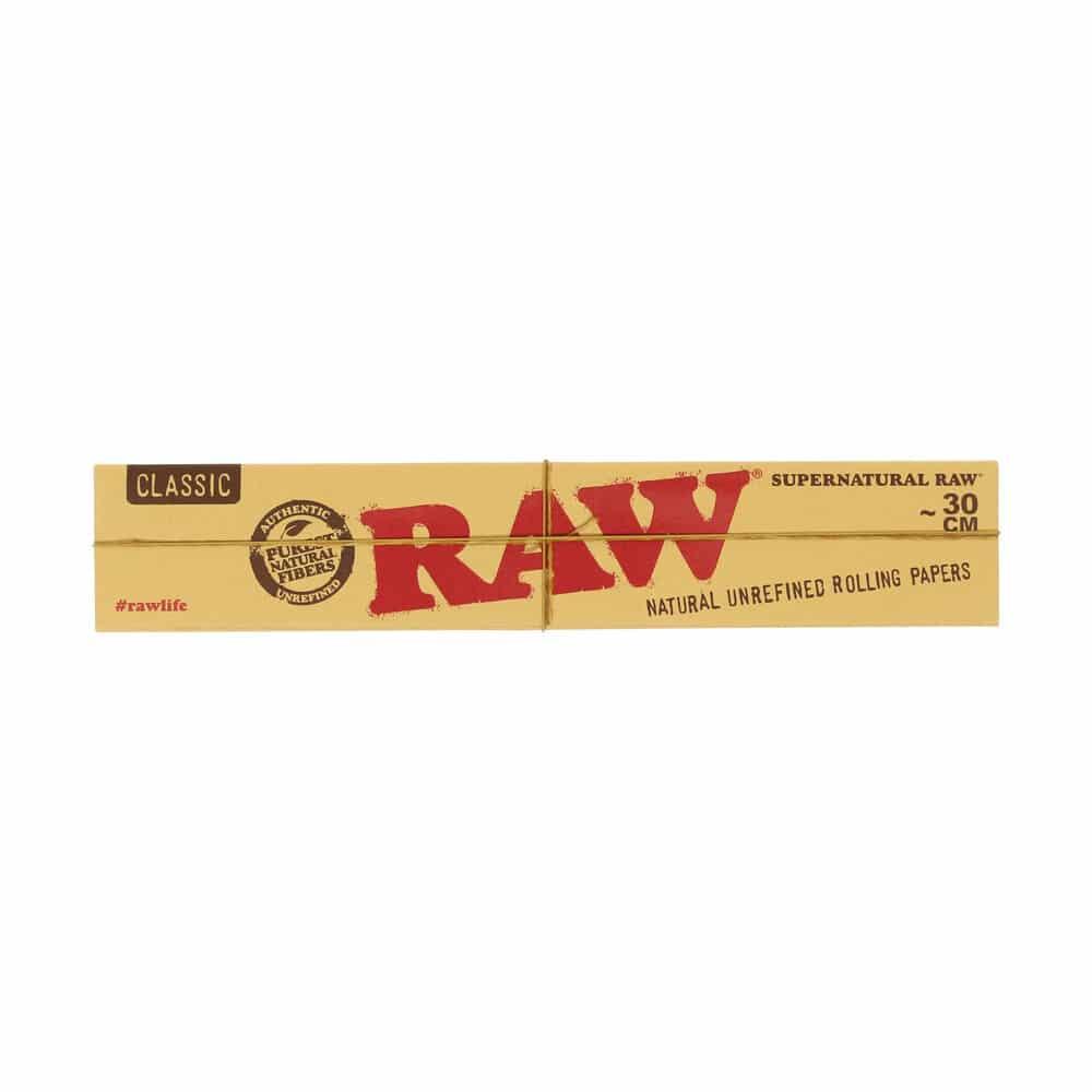 💨 Raw enorme Vloei van 30 cm Smartific 716165179702