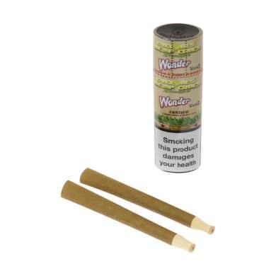 💨 Cyclonen Hennep Wonderberry Blunt Cones Smartific 716165250623